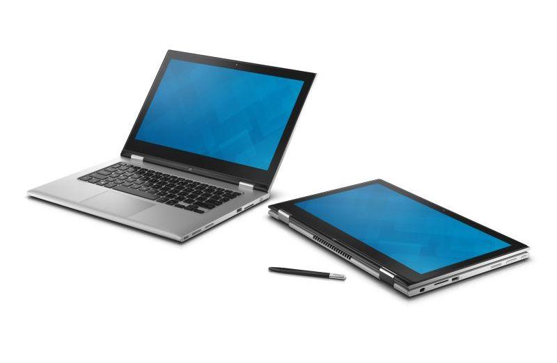 Inspiron 13 7000 1 Dell lança primeiro 2 em 1 da família Inspiron no Brasil