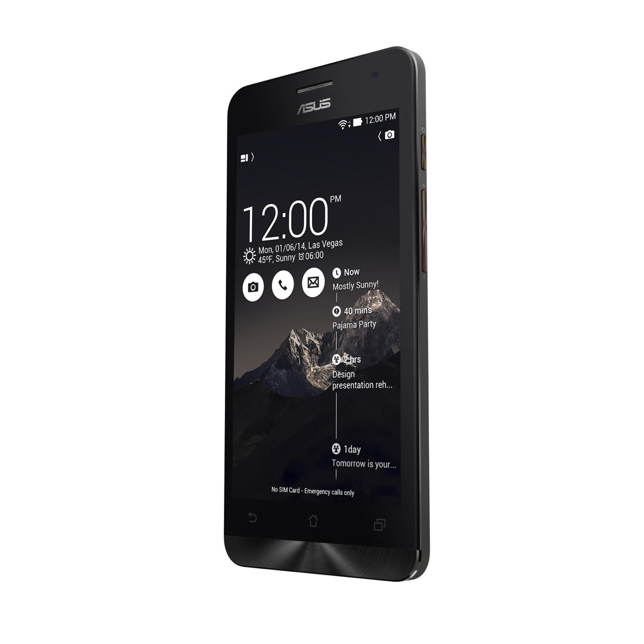 Z5black07 ASUS vende mais de 10 mil Zenfones em menos de 24 horas no Brasil