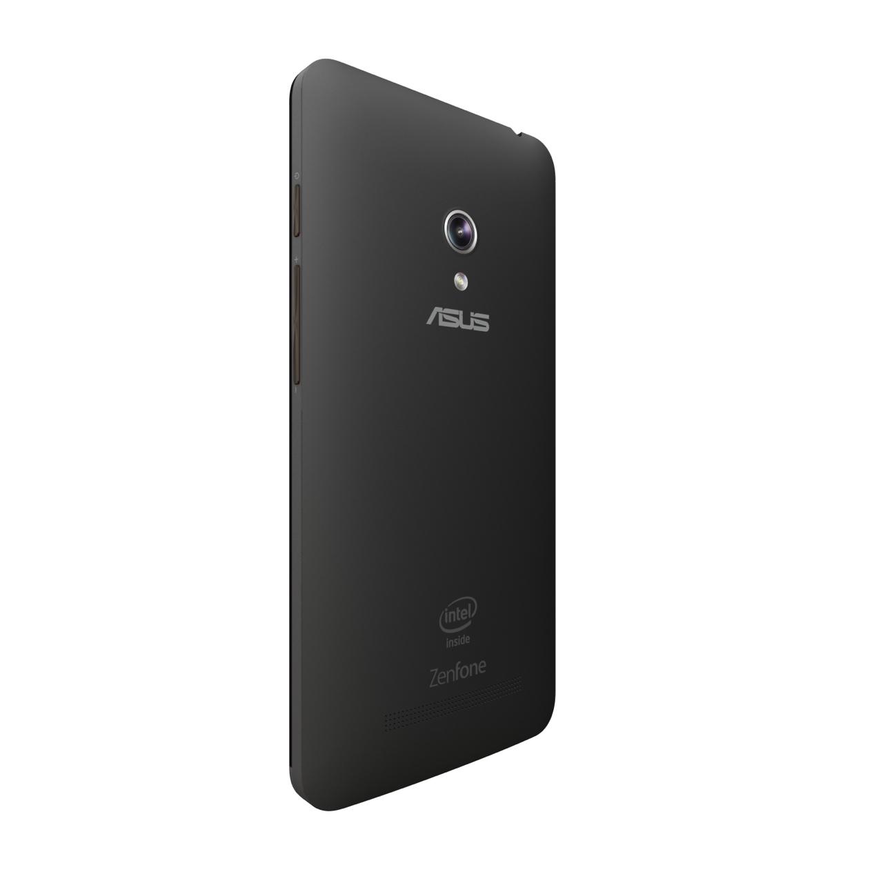 Z5black19 ASUS vende mais de 10 mil Zenfones em menos de 24 horas no Brasil