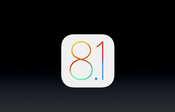 ios81 Apple iOS 8.1, com Apple Pay e fotos sincronizadas