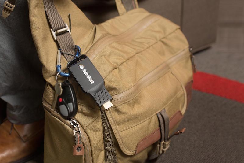 Matchstick, mais um competidor para o Chromecast
