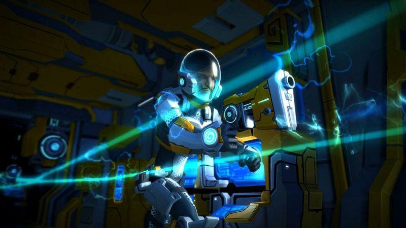 project spark screen 09 2014 07 gall 1 Project Spark para Xbox One e PCs estreou hoje nos EUA