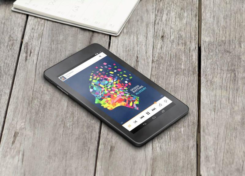 venue72 Dell lança no Brasil a linha de tablets Venue 7 e o Dell Cast