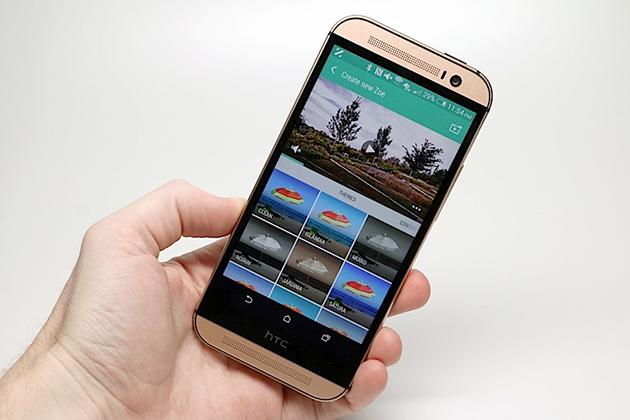 zoe HTC Zoe chega ao Android (e no final do ano, no iOS)