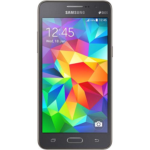 120803991 2GG Dicas de Compras | Smartphone Samsung Galaxy Gran Prime Duos, por R$ 829