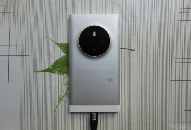 650 1000 1 3 Aparecem imagens do suposto sucessor do Lumia 1020
