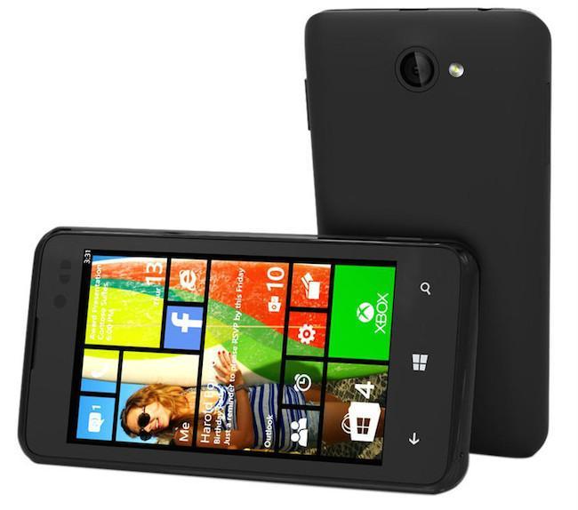 650 1000 celkon win400 Celkon Win 400, mais um rival do Android One, mas com Windows Phone