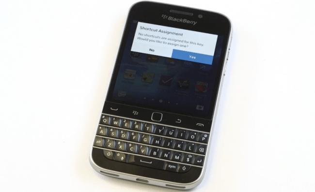 650 1000 classic keyboard shortcuts 1 Assim funciona os atalhos do teclado do BlackBerry Classic