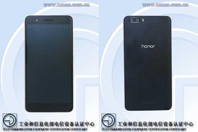 650 1000 honor 6x Huawei prepara um novo Honor top de linha, com câmera traseira dual