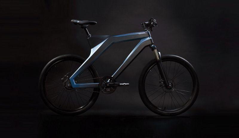 baidu dubike 05 1 Essa é a DuBike, a bicicleta inteligente da Baidu