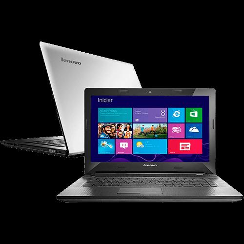 120094523 1GG Dicas de Compras   Notebook Lenovo G40 Intel Core i3 4GB 500GB LED 14, por R$ 989