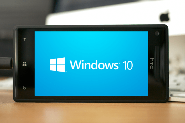 650 1000 windows 10 phone Windows 10 para smartphones, com a ajuda da Intel e das bases de recarga