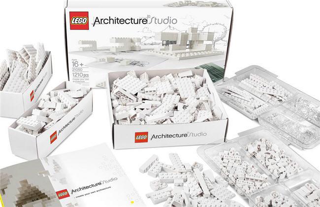 lego--architecture-studio