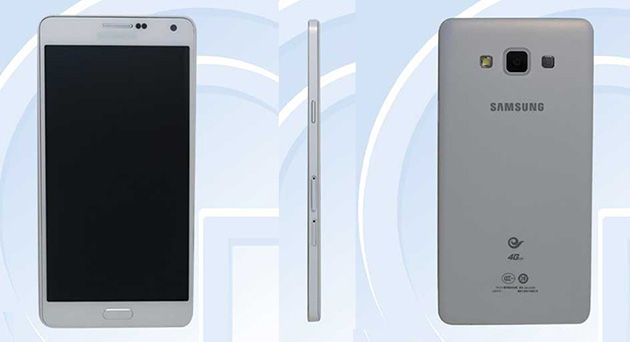 samsung galaxy a7 leak 2014 12 03 01 Samsung Galaxy A7 e os seus 6.3 mm de espessura vazam na web