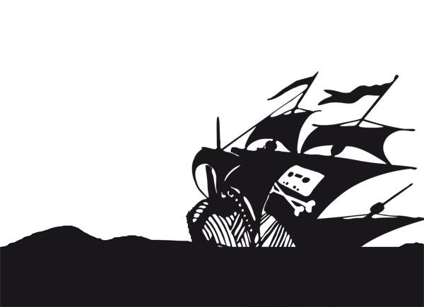thepiratebaycompradorbancarrota Polícia sueca derruba os servidores do The Pirate Bay