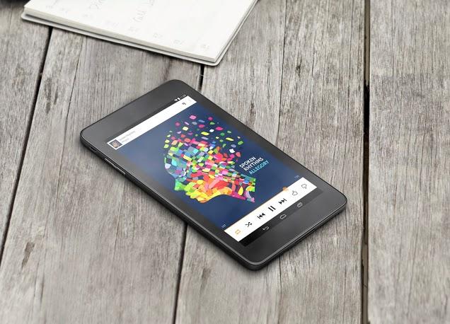 venue72 Dell lança no Brasil o Venue 7 4G, primeiro tablet com 4G