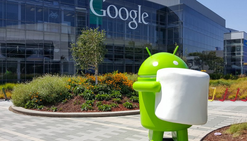 android-marshmallow-latest-android-os-replica-in-front-of-google-office