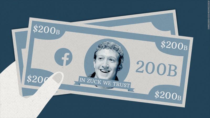 facebook-money-dinheiro