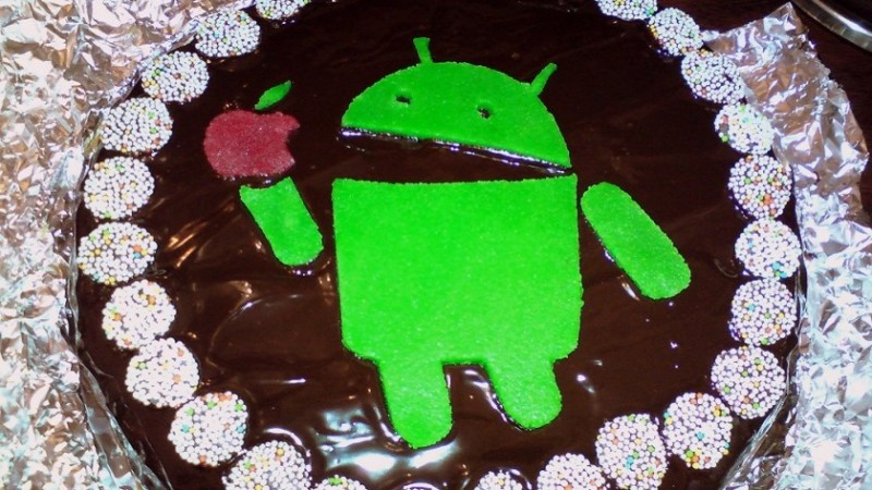Android-8-Anos