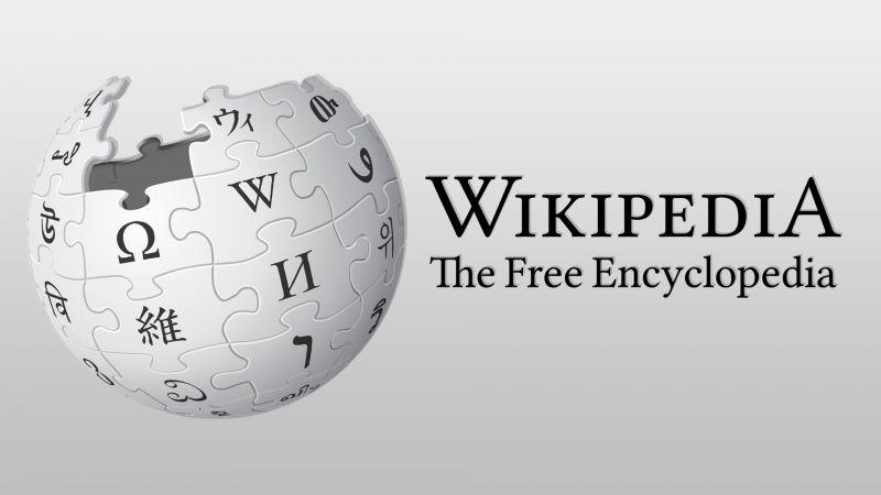 wikipedia-logoi