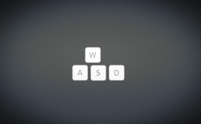 wasd-games