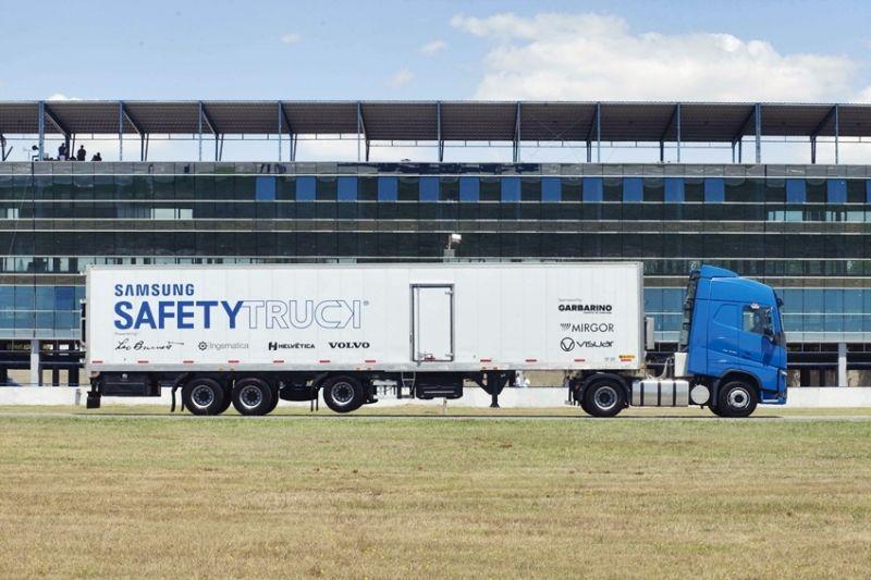 Samsung Safety Truck-04