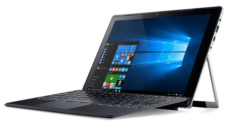 Acer Switch Alpha 12-05
