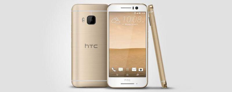 HTC One S9-01