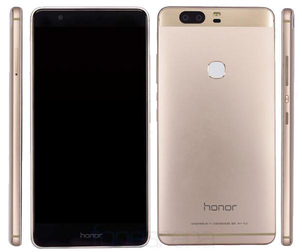 Huawei Honor V8-Leak-01