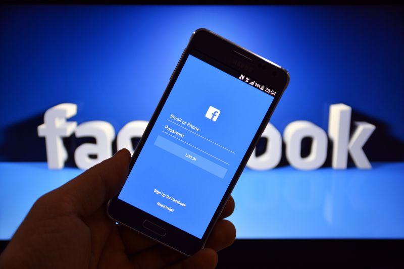 facebook-email