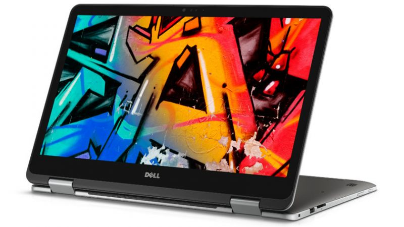 Dell Inspiron 7000 2-in-1s