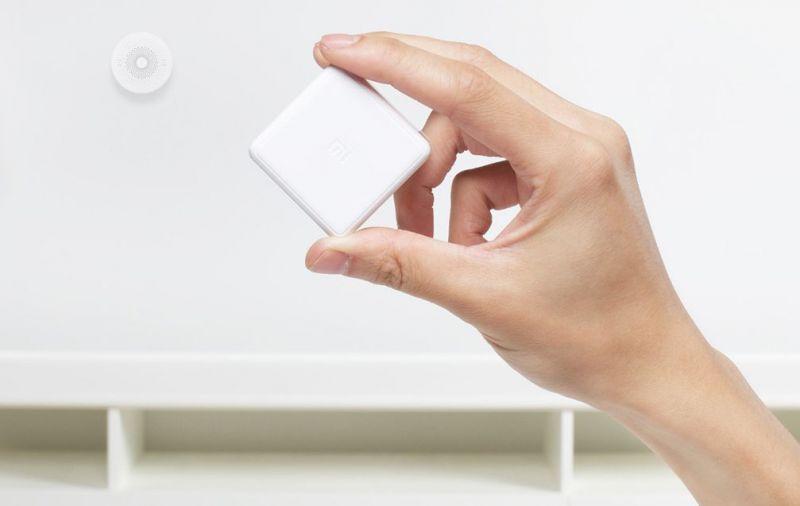 Mi Cube Controller