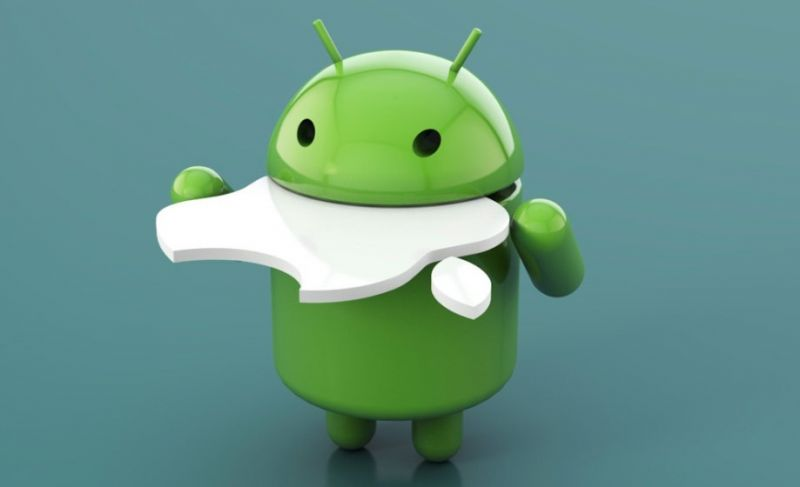 android-come-apple