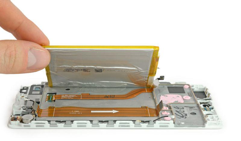 huawei-p9-reparacion-bateria