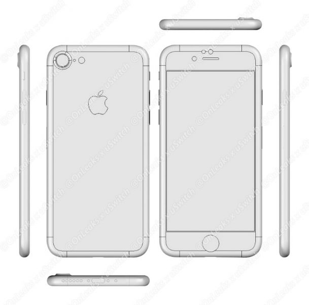 iPhone-7-CAD