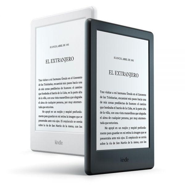Amazon Kindle 2016-05