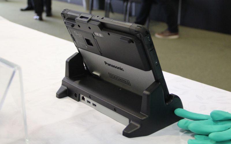Panasonic ToughPad FZ-A2-04
