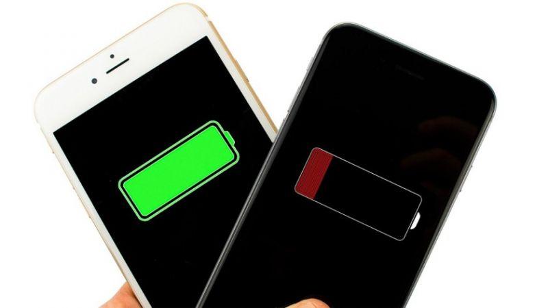 autonomia de bateria nos smartphones