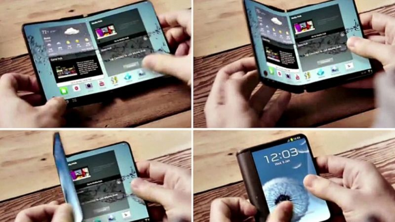 samsung-smartphone-flexivel