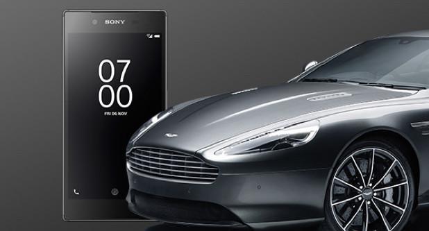 Sony Xperia Z5 Edición James Bond - Spectre