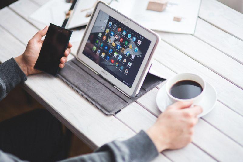 samsung galaxy tablet teaser