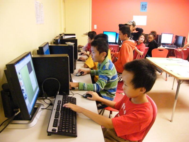 escolas-na-china