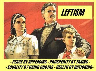 leftist