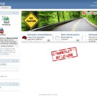 Liferay...I need a Life Jacket; Giving JBoss Portal a Try.