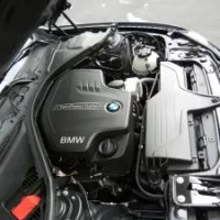 1500 Miles on the 2012 BMW 328i
