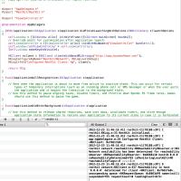 iOS REST-JSON APIs
