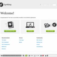 C# .NET MVC3 vs. Symfony2