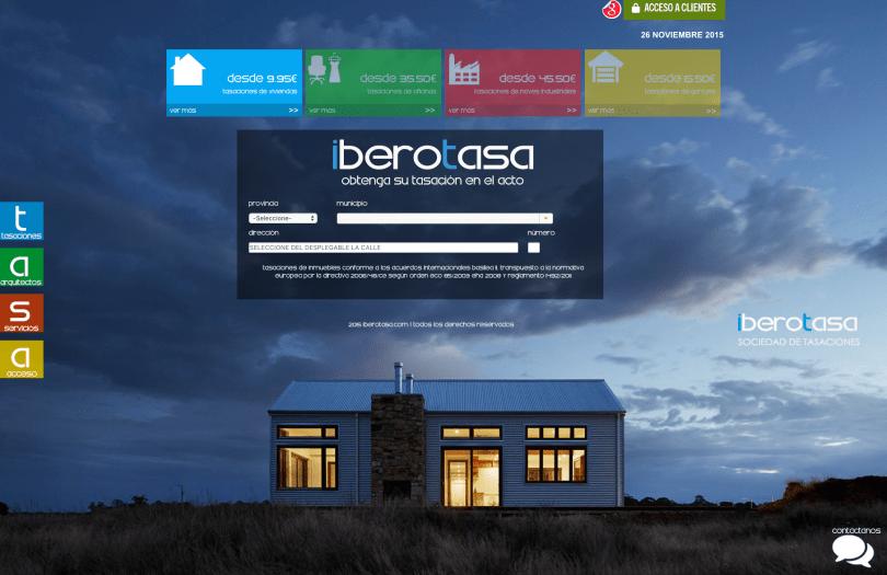 tasaciones-online-iberotasa
