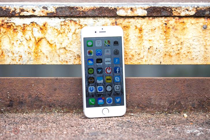 هاتف آيفون 6