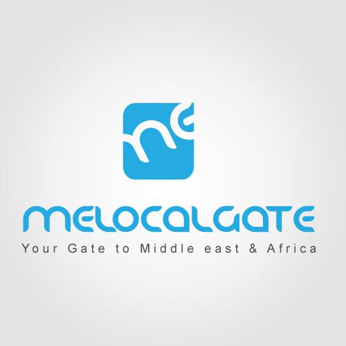 تصميم شعار MELOCAL GATE
